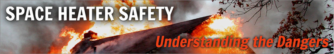 Space Heater Safety Understanding the Dangers
