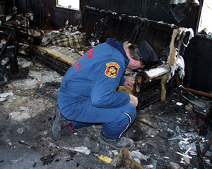 Fire Amp Explosion Investigations Fire Safety Missouri